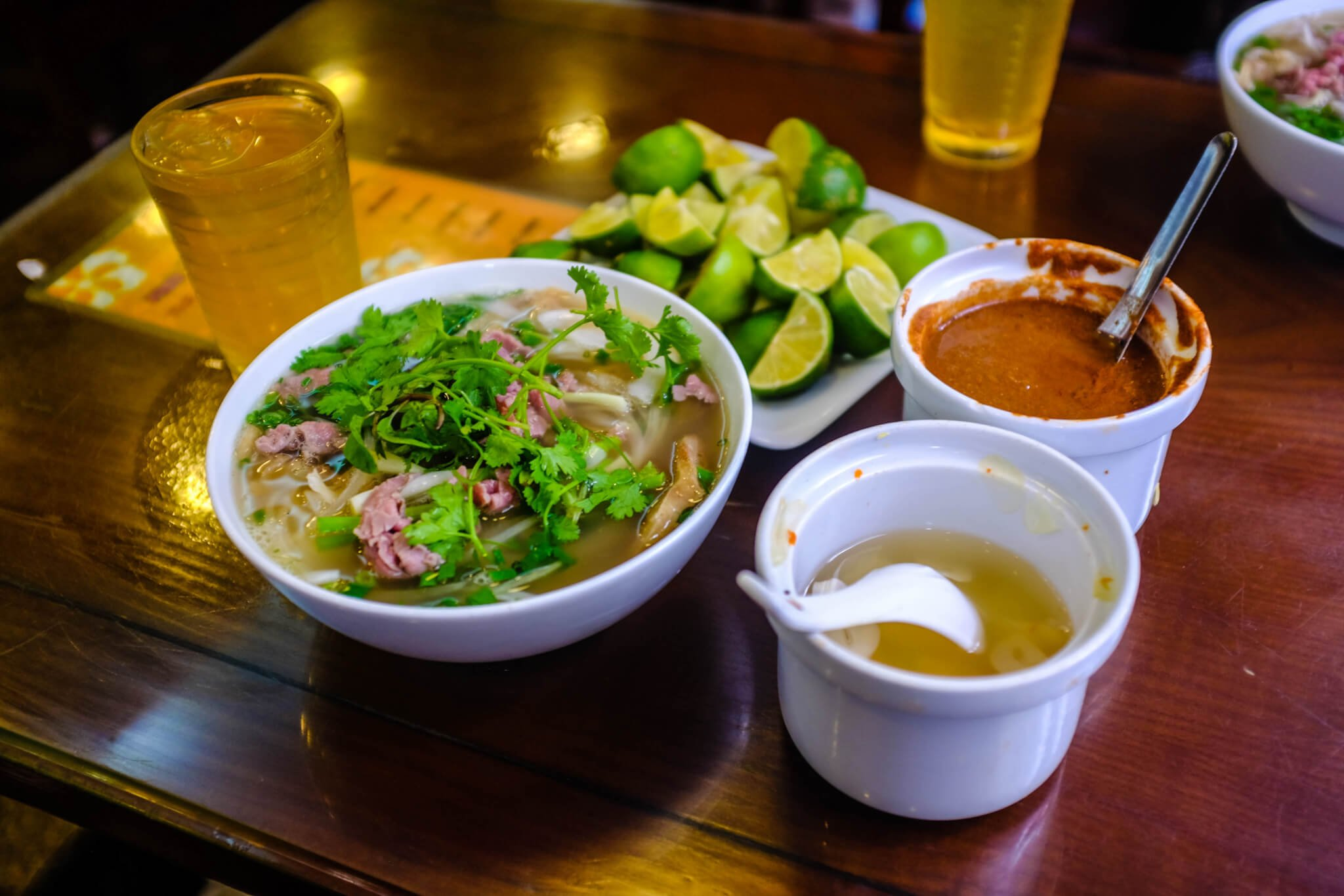 Ultimate guide to food in Hanoi Old Quarter - the best local street eats!