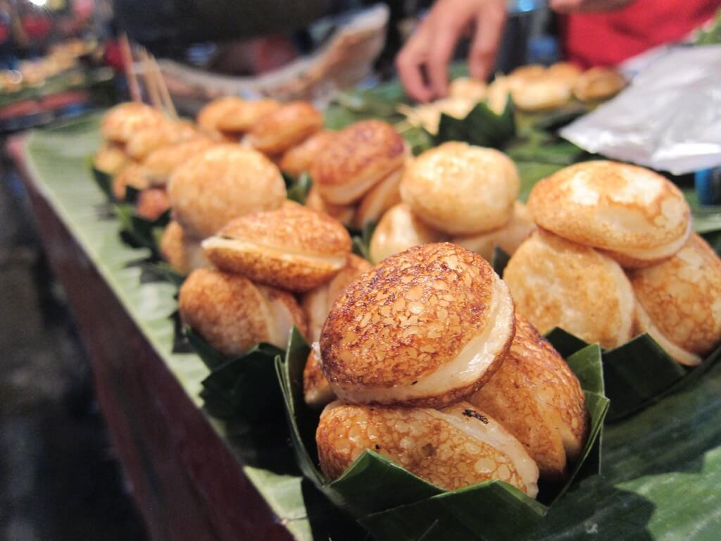 Trend Asian Food Stall Ideas