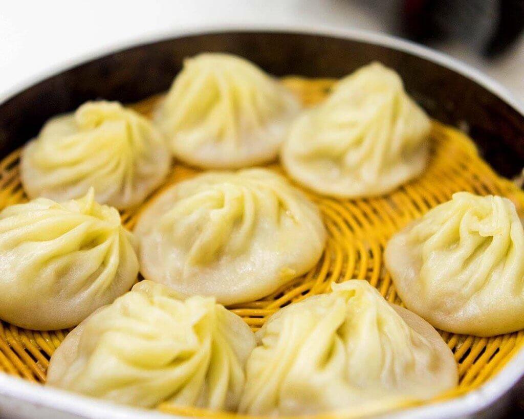 Best Street Food In Asia xiaolongbao