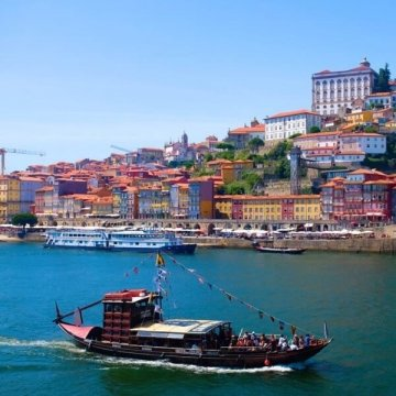 Country Image - Portugal